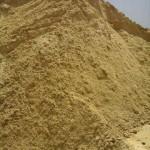 Виды песка и способы его применения
