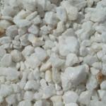Мраморная крошка Уральская(белая) фр.5-10